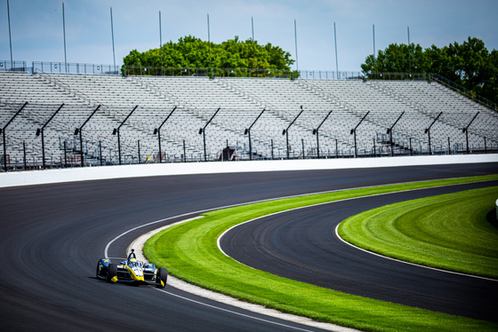 Andy Clary, Indianapolis 500, United States, 17/05/2019 16:11:00 Thumbnail
