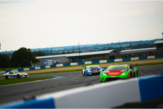 Jamie Sheldrick, British GT Donington, UK, 24/09/2017 14:01:04 Thumbnail