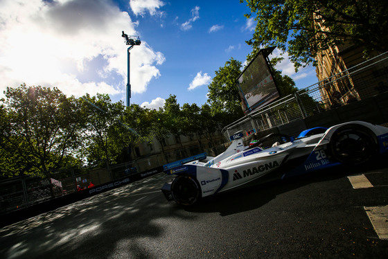 Shivraj Gohil, Paris ePrix, France, 27/04/2019 10:01:20 Thumbnail