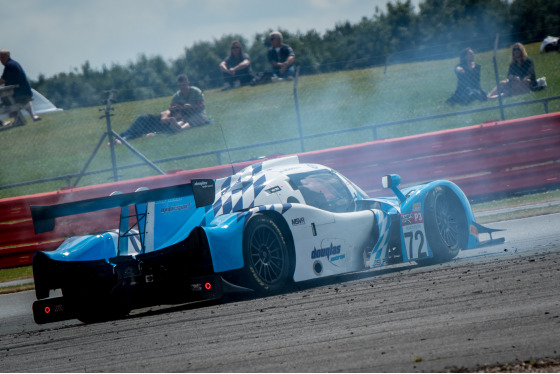 Nic Redhead, LMP3 Cup Silverstone, UK, 01/07/2017 15:27:40 Thumbnail