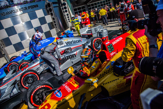Andy Clary, INDYCAR Grand Prix, United States, 13/05/2017 17:25:49 Thumbnail