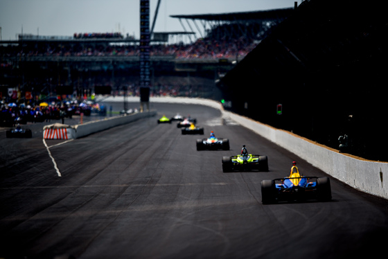 Peter Minnig, Indianapolis 500, United States, 24/05/2019 12:03:36 Thumbnail