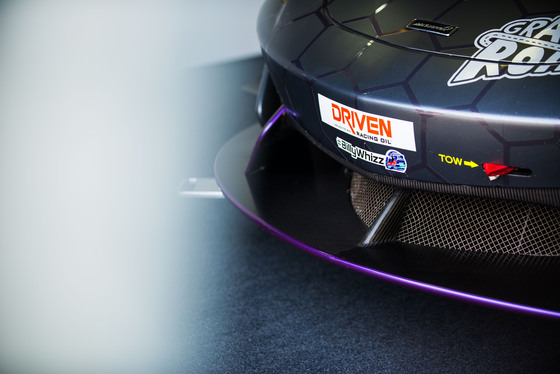 Jamie Sheldrick, British GT Round 3, UK, 30/04/2017 09:58:24 Thumbnail