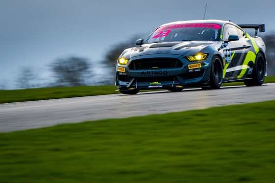 Nic Redhead, British GT Media Day, UK, 05/03/2019 17:36:31 Thumbnail