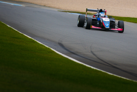 Jamie Sheldrick, Formula 3 Donington, UK, 23/09/2017 11:07:02 Thumbnail