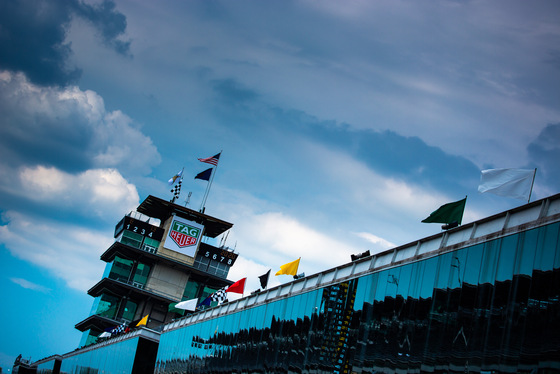 Kenneth Midgett, 104th Running of the Indianapolis 500, United States, 13/08/2020 14:24:55 Thumbnail