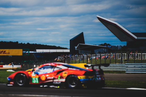 Lou Johnson, WEC Silverstone, UK, 19/08/2018 09:38:39 Thumbnail