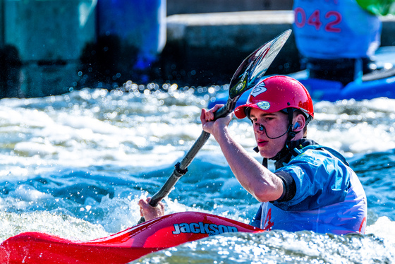 Helen Olden, British Canoeing, UK, 01/09/2018 10:45:04 Thumbnail