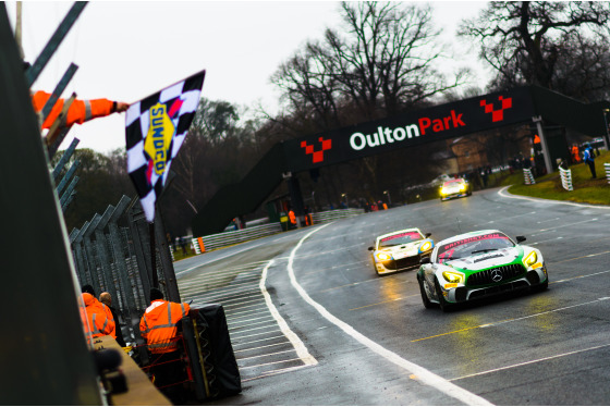 Jamie Sheldrick, British GT Rounds 1-2, UK, 02/04/2018 12:56:17 Thumbnail