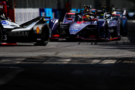 Shivraj Gohil, Paris ePrix, France, 27/04/2019 16:07:24 Thumbnail