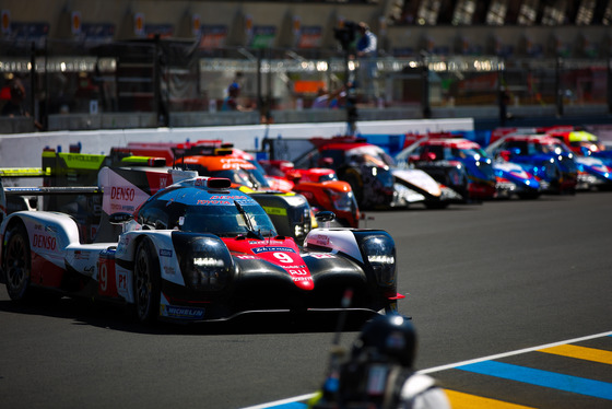 Shivraj Gohil, 24 hours of Le Mans, France, 17/06/2017 14:51:09 Thumbnail