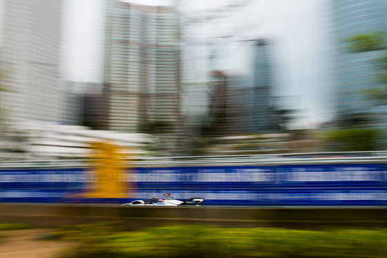 Lou Johnson, Hong Kong ePrix, Hong Kong, 10/03/2019 08:01:35 Thumbnail