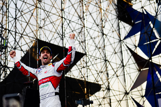 Lou Johnson, Mexico City E-Prix, Mexico, 16/02/2019 17:36:51 Thumbnail