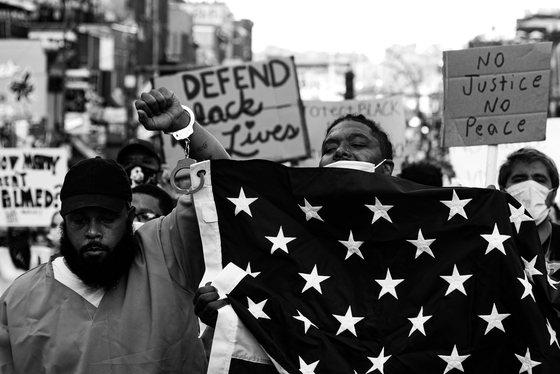 Kenneth Midgett, Black Lives Matter Peaceful Protest, United States, 14/06/2020 17:01:35 Thumbnail