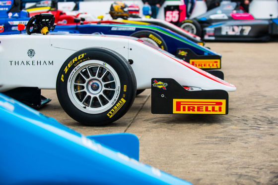 Jamie Sheldrick, Formula 3 Rockingham, UK, 30/04/2017 09:29:33 Thumbnail