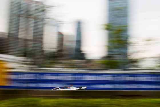 Lou Johnson, Hong Kong ePrix, Hong Kong, 10/03/2019 08:06:37 Thumbnail