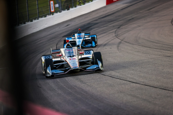 Andy Clary, Iowa INDYCAR 250, United States, 18/07/2020 20:16:44 Thumbnail