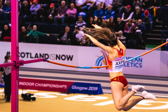 Helen Olden, European Indoor Athletics Championships, UK, 02/03/2019 12:08:08 Thumbnail
