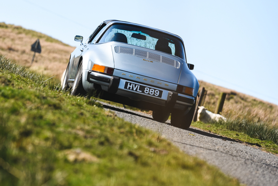 Dan Bathie, Electric Porsche 911 photoshoot, UK, 03/05/2017 09:49:10 Thumbnail