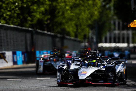 Shivraj Gohil, Paris ePrix, France, 27/04/2019 16:04:03 Thumbnail