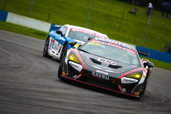 Jamie Sheldrick, British GT Donington, UK, 24/09/2017 13:52:17 Thumbnail