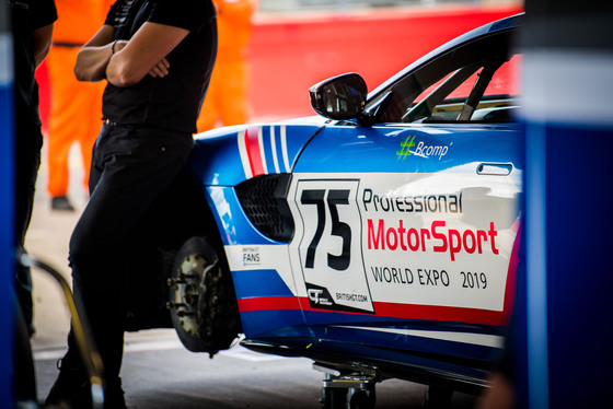 Nic Redhead, British GT Donington Park GP, UK, 22/06/2019 15:11:55 Thumbnail