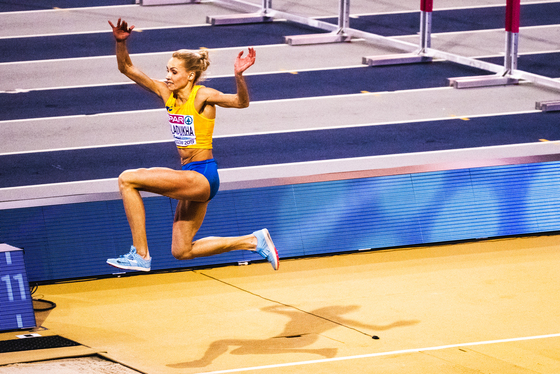 Helen Olden, European Indoor Athletics Championships, UK, 03/03/2019 11:56:00 Thumbnail