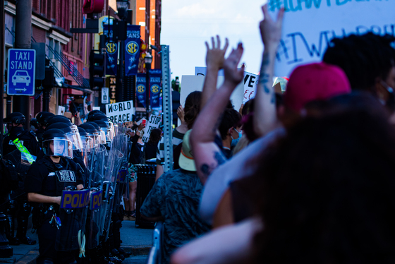 Kenneth Midgett, Black Lives Matter Protest, United States, 05/06/2020 16:26:57 Thumbnail