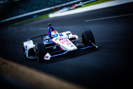 Andy Clary, Indianapolis 500, United States, 17/05/2019 17:52:57 Thumbnail