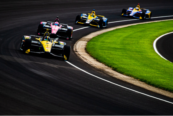 Peter Minnig, Indianapolis 500, United States, 24/05/2019 11:32:37 Thumbnail