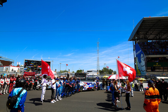 Shivraj Gohil, 24 hours of Le Mans, France, 17/06/2017 14:31:50 Thumbnail