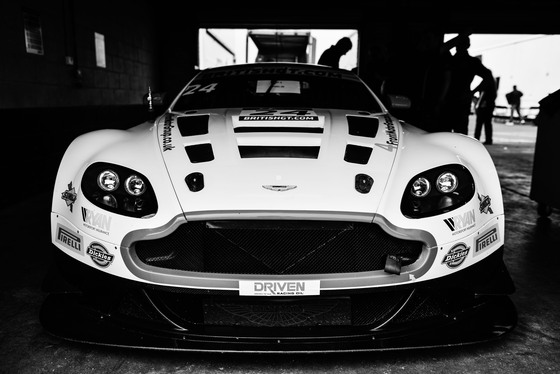 Jamie Sheldrick, British GT Media Day, UK, 28/03/2017 16:14:27 Thumbnail