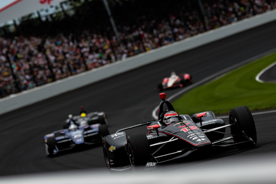 Andy Clary, Indianapolis 500, United States, 26/05/2019 13:00:12 Thumbnail