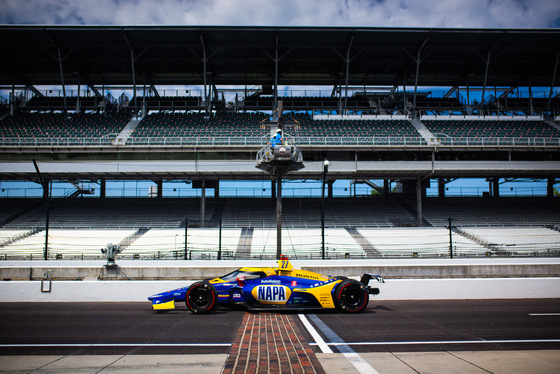 Kenneth Midgett, 104th Running of the Indianapolis 500, United States, 14/08/2020 11:04:07 Thumbnail