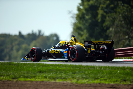 Al Arena, Honda Indy 200 at Mid-Ohio, United States, 12/09/2020 11:58:56 Thumbnail