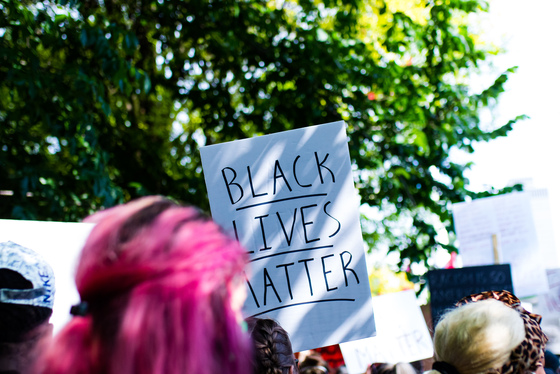 Kenneth Midgett, Black Lives Matter Protest, United States, 05/06/2020 15:34:21 Thumbnail
