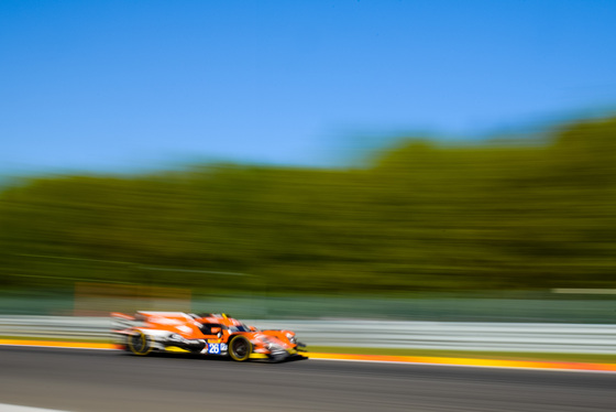 Lou Johnson, WEC Spa, Belgium, 05/05/2018 16:27:01 Thumbnail
