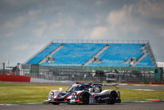 Nic Redhead, LMP3 Cup Silverstone, UK, 01/07/2017 16:07:46 Thumbnail