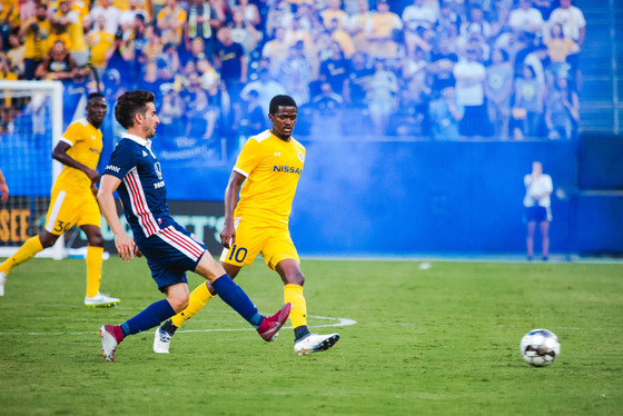 Kenneth Midgett, Nashville SC vs Indy Eleven, United States, 27/07/2019 18:31:55 Thumbnail