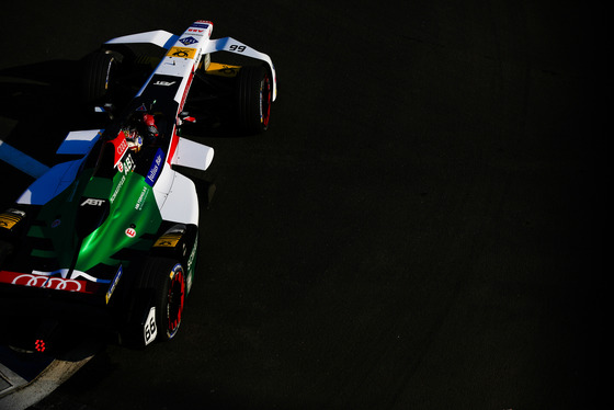 Shivraj Gohil, Mexico City ePrix, Mexico, 03/03/2018 08:38:24 Thumbnail