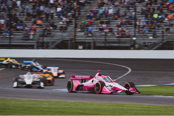 Taylor Robbins, INDYCAR Harvest GP Race 2, United States, 03/10/2020 14:35:18 Thumbnail