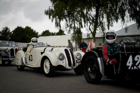 James Lynch, Goodwood Summer Sprint, UK, 18/08/2018 09:32:39 Thumbnail