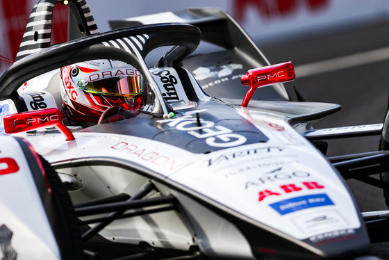 Shivraj Gohil, Paris ePrix, France, 27/04/2019 10:32:30 Thumbnail