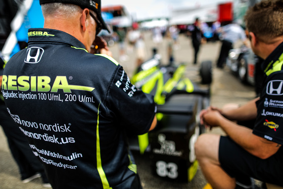 Andy Clary, Honda Indy 200, United States, 28/07/2017 11:07:26 Thumbnail