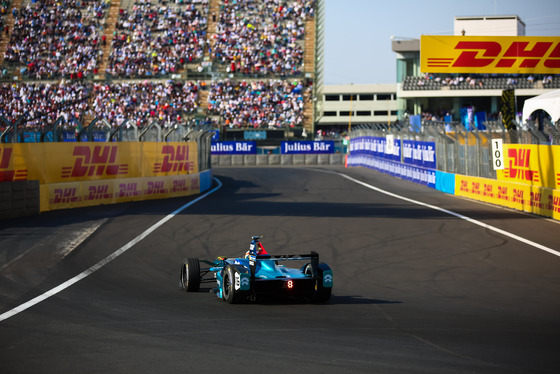 Shivraj Gohil, Mexico City ePrix, Mexico, 03/03/2018 16:27:30 Thumbnail