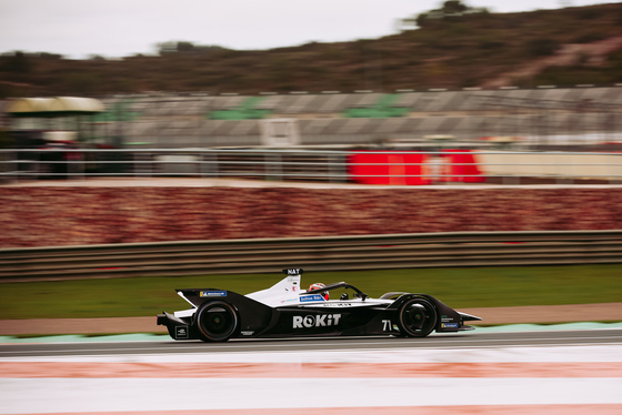 Shiv Gohil, Collective preseason testing, Spain, 28/11/2020 09:45:58 Thumbnail
