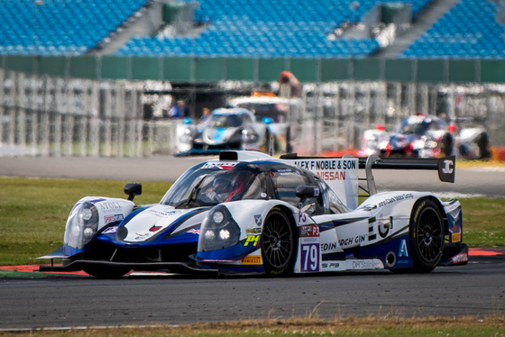 Nic Redhead, LMP3 Cup Silverstone, UK, 01/07/2017 16:06:00 Thumbnail