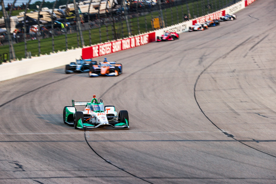 Andy Clary, Iowa INDYCAR 250, United States, 18/07/2020 20:03:27 Thumbnail