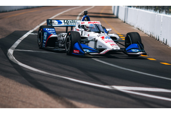 Kenneth Midgett, Firestone Grand Prix of St Petersburg, United States, 24/04/2021 13:07:22 Thumbnail