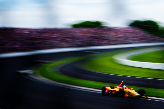 Peter Minnig, Indianapolis 500, United States, 26/05/2019 13:39:08 Thumbnail